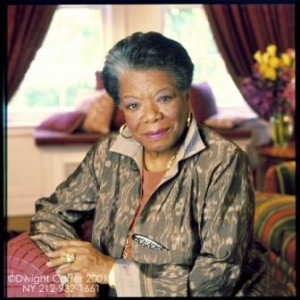 mayaangelou