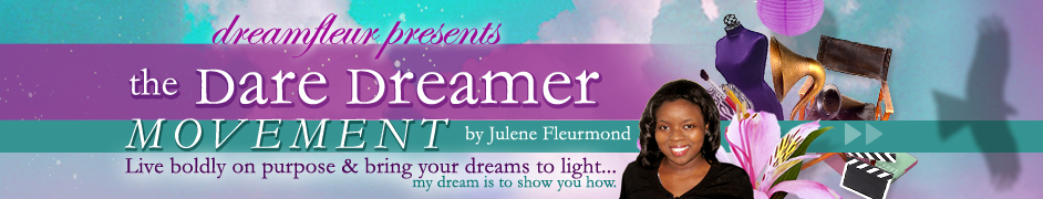 Join The Dare Dreamer Movement: Empowering You To Live Your Dreams Boldly, On Purpose