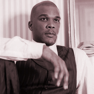 Tyler Perry on Dreaming and His New Studio