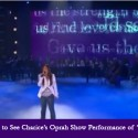 Video Pick & Dreamer Profile: Charice Performs