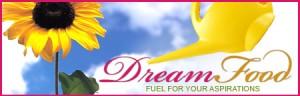 DreamFood: Keep Striving Toward Your Dreams