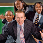 Picture from the Ron Clark Academy Website