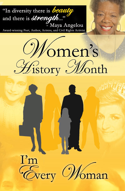 womenshistorymonth