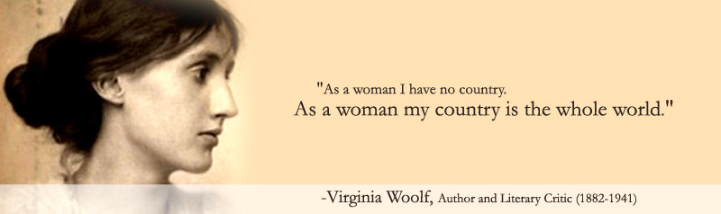 woolfquote
