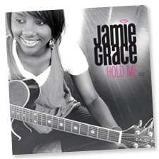 Music Pick: Hold Me Video & EP from Jamie Grace Harper
