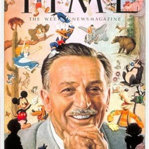 Words of Inspiration From Walt Disney on Creativity, Dreams and Business