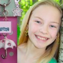 Don't Be Afraid to Shine: Dreamer ENT Interview with the Founder of Hayleigh's Cherished Charms