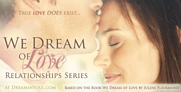 dreamingofloveseriesbook