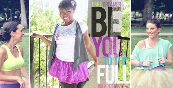 Revive Your Dormant Dreams: Some Motivation on Refreshing Your Passion, Being You and Wearing Tutus from April Bowles and Creative LIVE