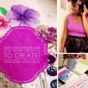 Arise and Shine Dare Dreamer: You Were Created to Create! New Designs at Envibrance Dreams