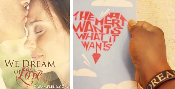 wedreamofloveheartwants