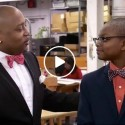 Be the Light: Daymond John Mentors Young Entrepreneur Founder of  Mo's Bows