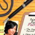 Pointers on the Pursuit of Purpose: Dream in Soul Magazine Interview with Life Coach Leslie Denman