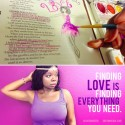 My Diary: Love Is Everything