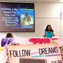 Follow Your Dreams Boldly: Inspiration from the Story of One of My Favorite Dreamers & Speaking Your Story