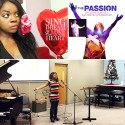 Dream, Love and Sing With All Your Heart: Embrace Your Passion